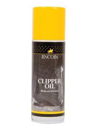 Lincoln Clipper Oil