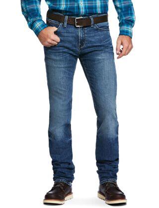 Ariat M8 Modern TekStretch Decateur Straight Jean