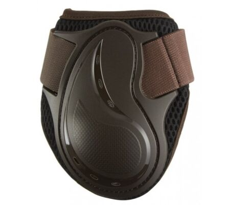 Le Mieux Derby ProJump Fetlock Boot Brown