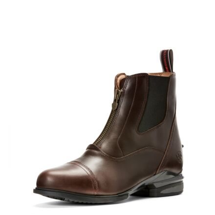 Ariat Devon Nitro Paddock Boot Chocolate