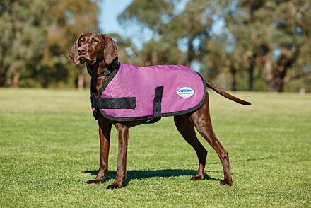 Weatherbeeta Comfitec Classic Parka Dog Coat Pink