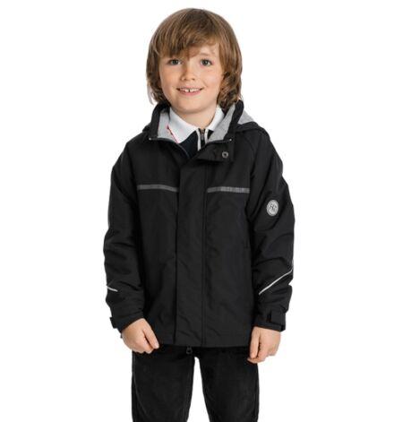 Horseware Kids Eco Club Jacket Navy