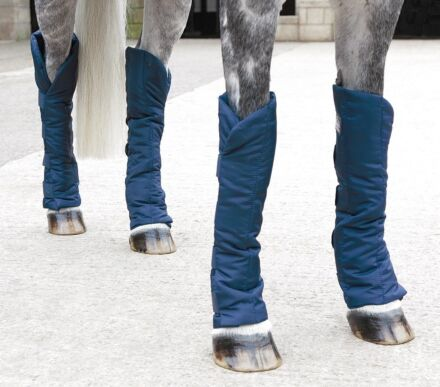 Shires Sure Economy Travel Boots