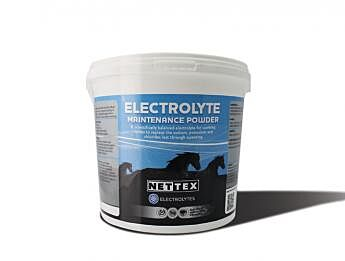 Nettex Electrolyte Maintenance Powder 1.5kg