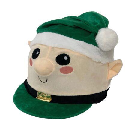 Equetech Buddie Elf Hat Silk