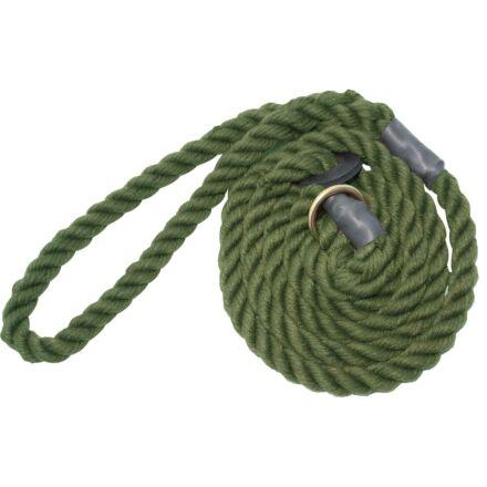 Bisley Elite Slip Lead Green