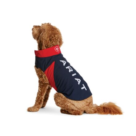 Ariat Team Softshell Dog Jacket - Team