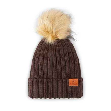 Ariat Cotswold Beanie CocoVine