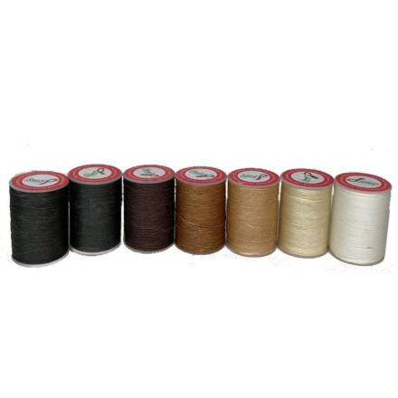 Smart Grooming Flat Waxed Plaiting Thread 270m