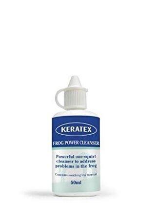 Keratex Frog Disinfectant 50ml