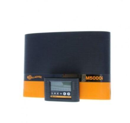 Gallagher M5000i electric energiser