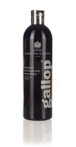 Carr & Day & Martin Gallop Colour Enhancing Black Shampoo 500ml
