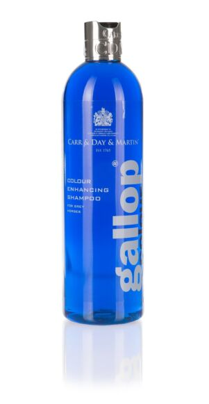 Carr & Day & Martin Gallop Colour Enhancing Grey Shampoo 500ML