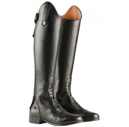 Dublin Galtymore Field Boots Black