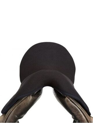 Acavallo Gel in Seat Saver Black