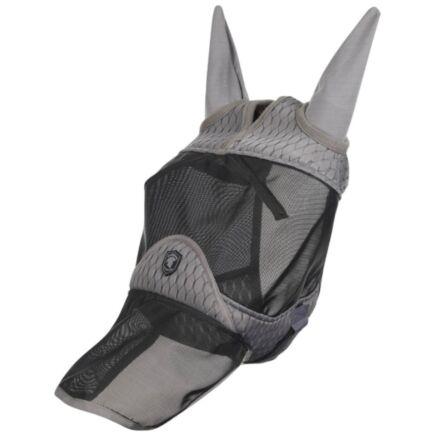 LeMieux Gladiator Full Mask (Ears & Nose)