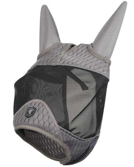 LeMieux Gladiator Half Mask (Ears Only)