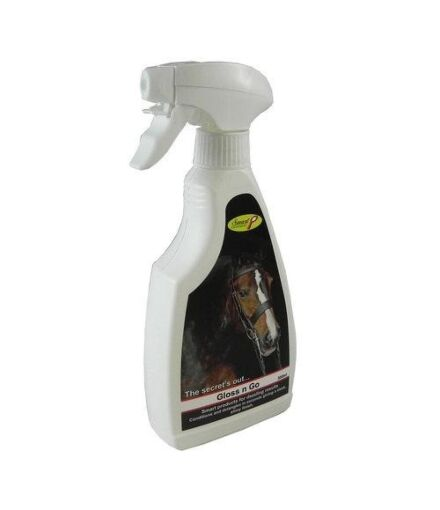 Smart Grooming Gloss N Go - 500ml