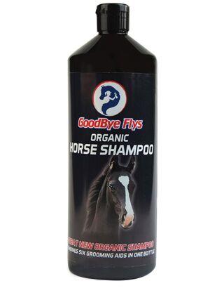 GoodBye Flys Organic Shampoo 1Litre