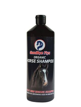 GoodBye Flys Organic Shampoo 400ml