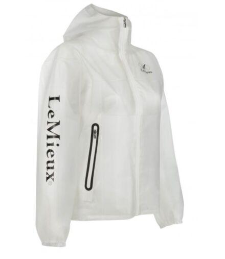 LeMieux Go Aqua Waterproof Over Jacket