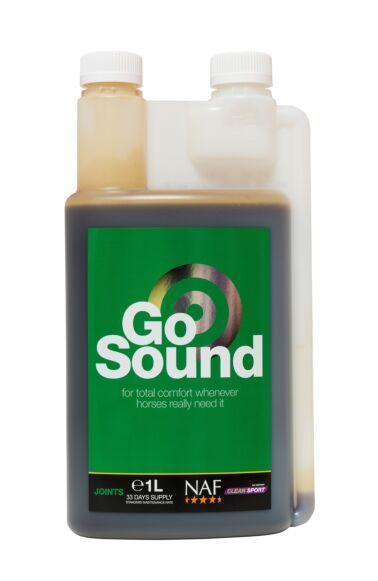 NAF Go Sound 1Litre