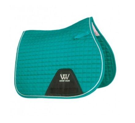 Woof Wear General Purpose Saddle Cloth Ocean