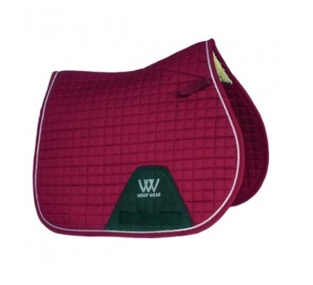 Woof Wear General Purpose Saddle Cloth Shiraz