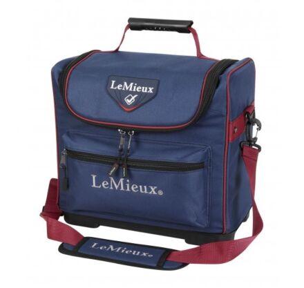 LeMieux Grooming Bag Pro Navy
