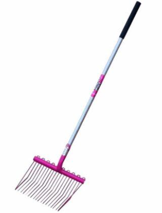 Fynalite Groovy Fork Pink