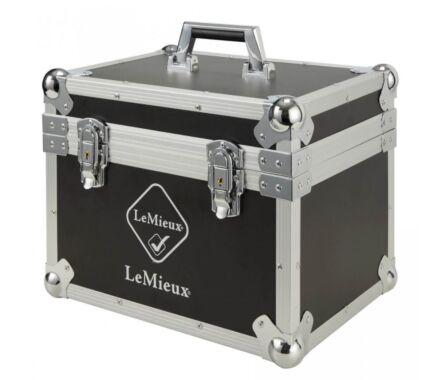 LeMieux Hardshell Grooming Box Black