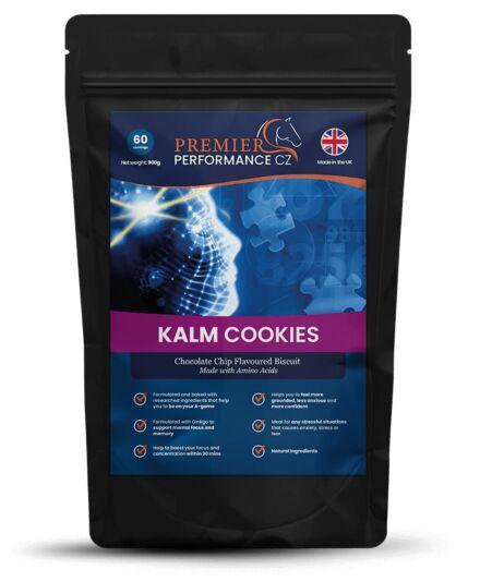 Premier Calming Cookies Human