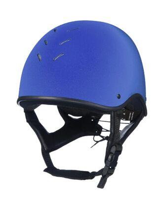 Charles Owen JS1 Pro Benneton Blue