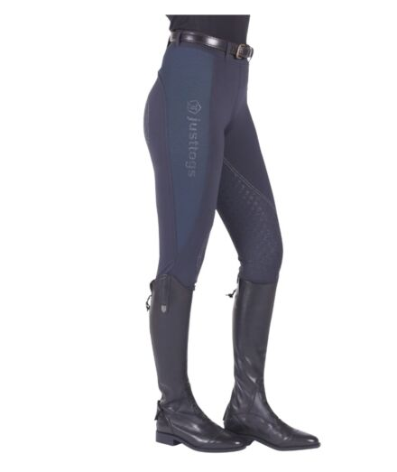 Just Togs Just Tights- Navy