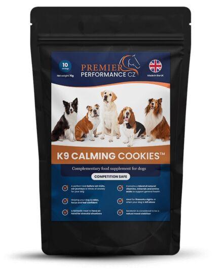 Premier 10 K9 Calming Cookies
