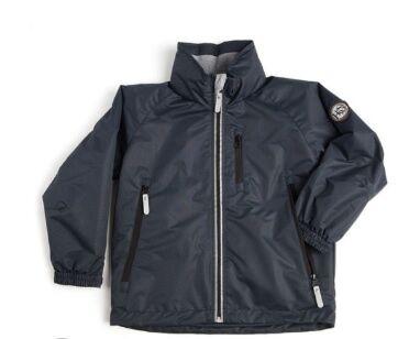 Horseware Kid's Corrib Jacket Navy