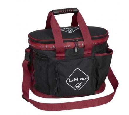 Le Mieux Grooming Bag Black