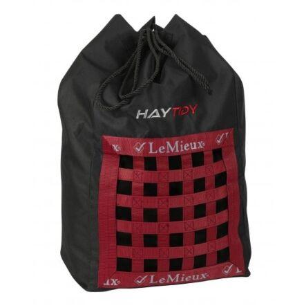 Le Mieux Hay Tidy Bag Black