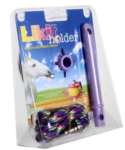LikIt Holder - Purple