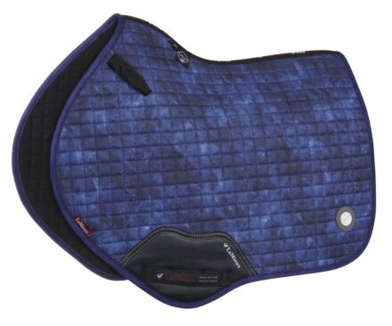 LeMieux Glacé Close Contact Square Navy
