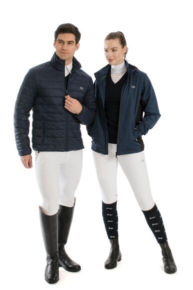 Horseware Signature Lightweight Padded Jacket