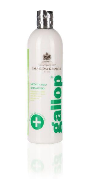 Carr Day & Martin Medicated Shampoo 500ml