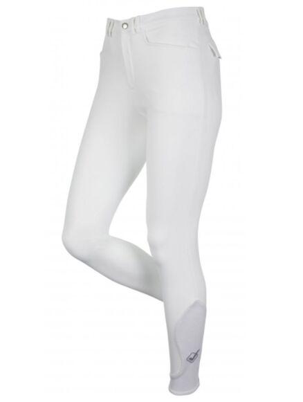 LeMieux Monsieur Men's Breeches White
