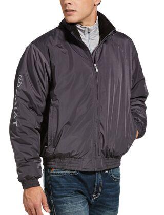 Ariat Men's Stable Jacket - Periscope