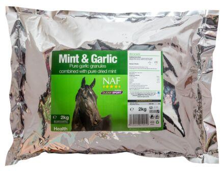 NAF Mint & Garlic 2kg
