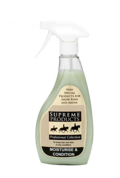 Supreme Products Moisturise & Condition 500ml