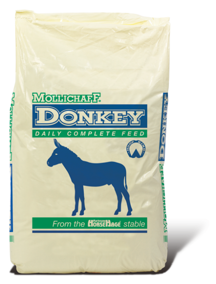 Mollichaff Donkey Complete 18kg