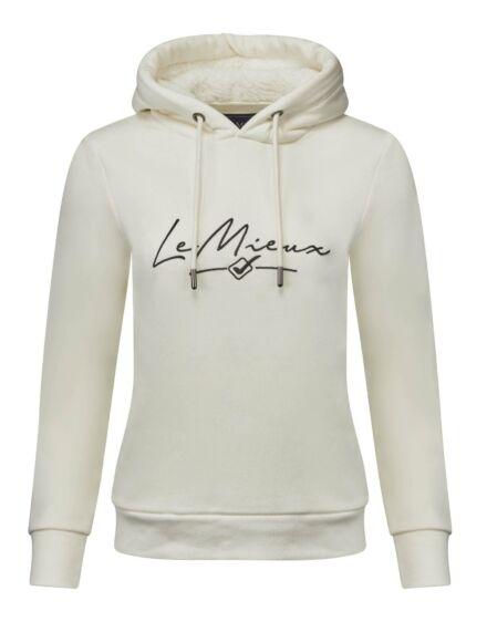 LeMieux Mollie Hoodie Cream