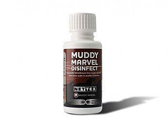 Nettex Muddy Marvel Disinfectant