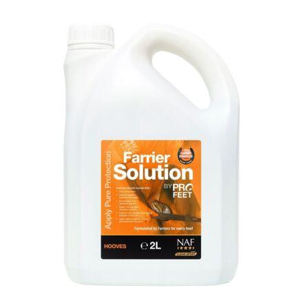 NAF Farrier Solution 2Ltr
